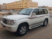 للبيع gxr 2007 الرياض