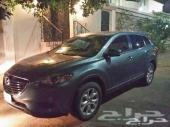 Cx9 مازاد لبيع 2014