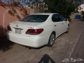 للبيع لكزس es330 2005