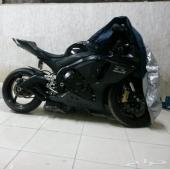For Sale 2012 suzuki gsxr 1000