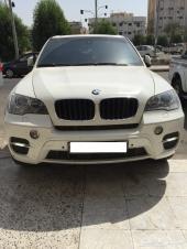 BMW X5 2011 بي ام اكس فايف على الضمان وعقد الصيانة إلى 2017