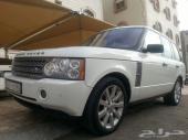 للبيع سيارة رنج روفر 2006