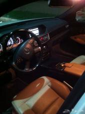 مرسيدس E300 موديل 2010 AMG