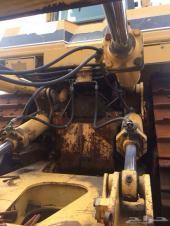 بلدوزر كاتربيلر D9R للبيع