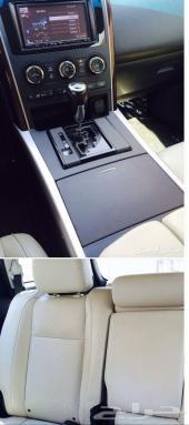جيب مازدا 2013 CX9 نظيف