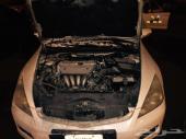للبيع تشليح - هوندا أكورد 2007 الداخلية محترقة
