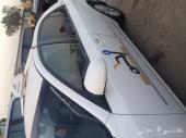 سوناتا تاكسي 2010 خاليه من العيوب