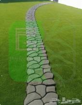 Perfect Grass  العشب المثالي خبراء العشب الصناعي  0568462298