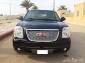 يوكن دينالي 2012 سعودي اللون اسود للبيع