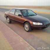 كامري 2002 XLI للبيع