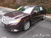 2012 Toyota Avalon - تويوتا افالون نظيف