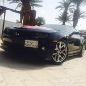 كمارو RS 2012 سته سلندر قل كامل