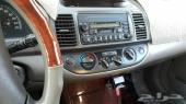 سيارة كامري 2005