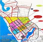 للبيع أراضي سكنيه بمواقع مميزة  في أبحرالشماليه - للتواصل 0544419838
