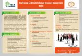 Professional Certificate in Human Resources Management Discount 1000sr