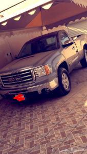 للبيع سييرا غمارة 2013 اخو الجديد