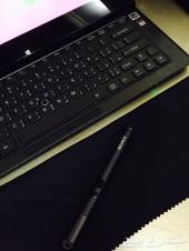 جهاز سوني لاب توب فايو شبه جديد للبيع