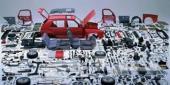 تأمين جميع القطع المستعمله لجميع انواع السيارات
