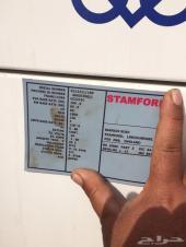للبيع مولد كهرباء جديد لم يستعمل باركنز 100 كيلو كاتم صوت