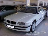 BMW 2001 بي ام دبليو