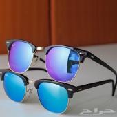 نظارات درجة أولى بأرخص الأسعار 80 ريال فقط .