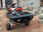 RXP X 2010 مخزن دباب بحري
