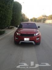 رنج روفر EVOQUE COUPE DINAMIC