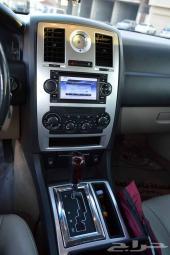 كرايسلر C300 فل كامل 2007