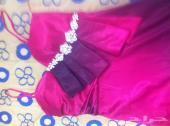 فستان للبيع ب100