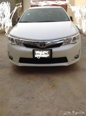 Toyota Camry For Sale Automatic 2014 (تويوتا كامري موديل 2014 GLX)