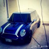 Mini Copeer S 2005
