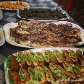 جديد مطبخ البيت السعودي الخبر العزيزيه  اشتراك شهري (وجبات عاديه .وجبات رجيم . وجبات للنفاس )