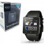 ساعة سوني الذكية 2 (Sony smartwatch 2).