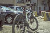 للبيع دراجة جبلية من شركة Trek Bike  موديل 6000