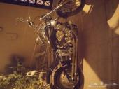 دباب ياماها دراجستر Dragstar للبيع