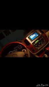جيب لاندكروزر GXR 3 2006