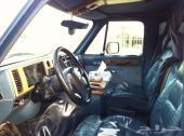 فان GMC 93 نظيف