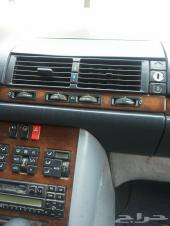 مرسيدس شبح 320 S موديل 1994