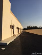مجمع سكني جديد بمكان مميز بمدينة جازان