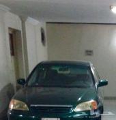 For Sale Honda Civic Model 2001