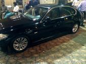 BMW 323i 2011