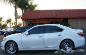 لكزس ال اس 2011 Lexus LS 460