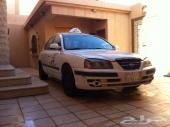 النترا 2006 تاكسي