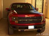 فورد رابتر 2014 إصدار خاص 2014 Ford Raptor SE