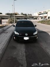 للبيع قولف GTI 2012 فل كامل