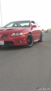 بونتياك GTO 2006