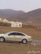 كابريس 2009