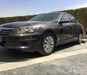 Honda Accord 2012 - Automatic - Standard for 55000 SR هوندا أكورد 2012 أوتوماتيك للبيع 55000 ريال