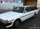 كرسيدا بوكس 1988 GL (وكالة)