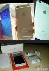 للبيع ايفون 6 كوري تركيب صيني